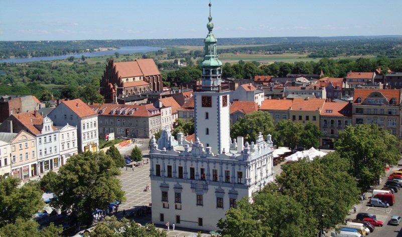 Ratusz w Chełmnie 3
