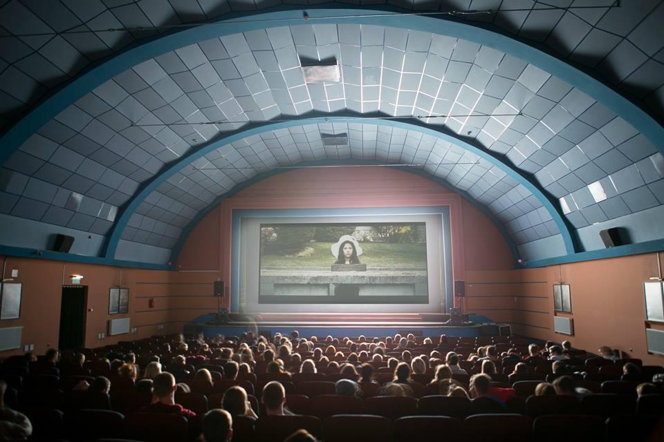 Sala kina Wrzos w Świeciu