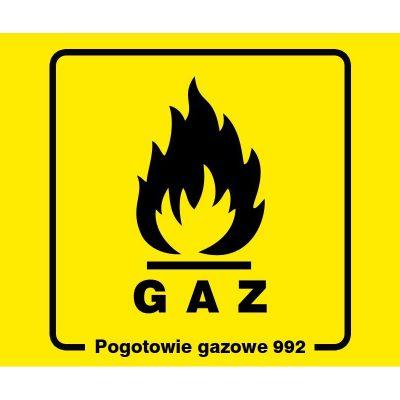 logo Pogotowie Gazowe