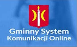 baner Gminny System Komunikacji Online
