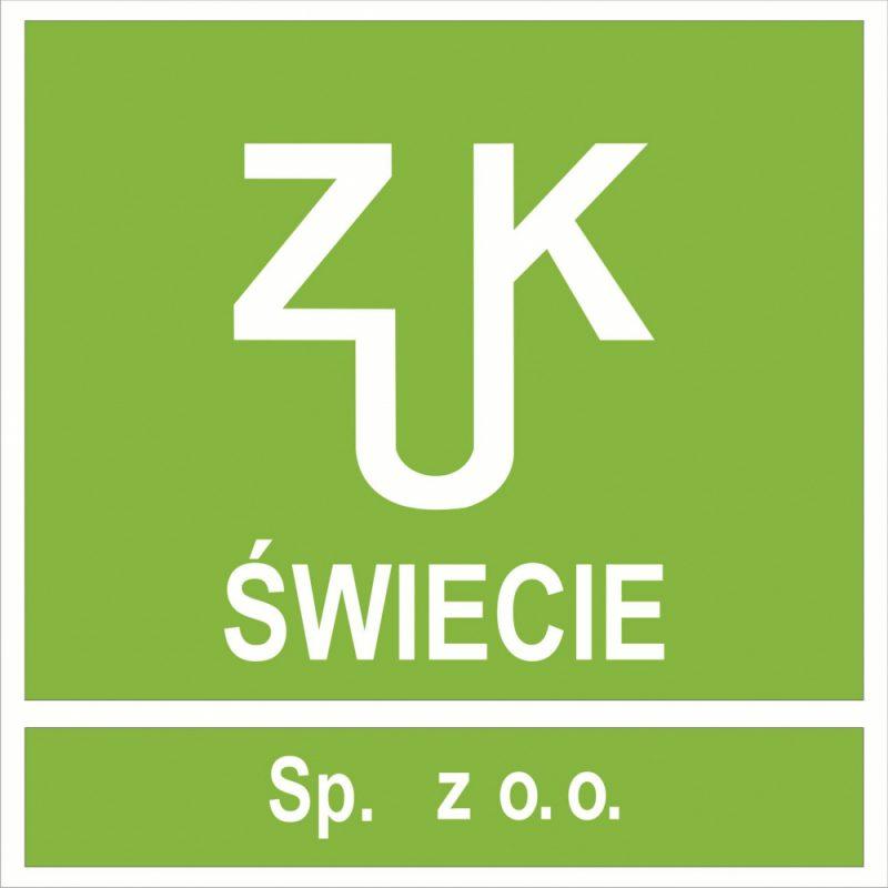 logo Zakładu Usług Komunalnych