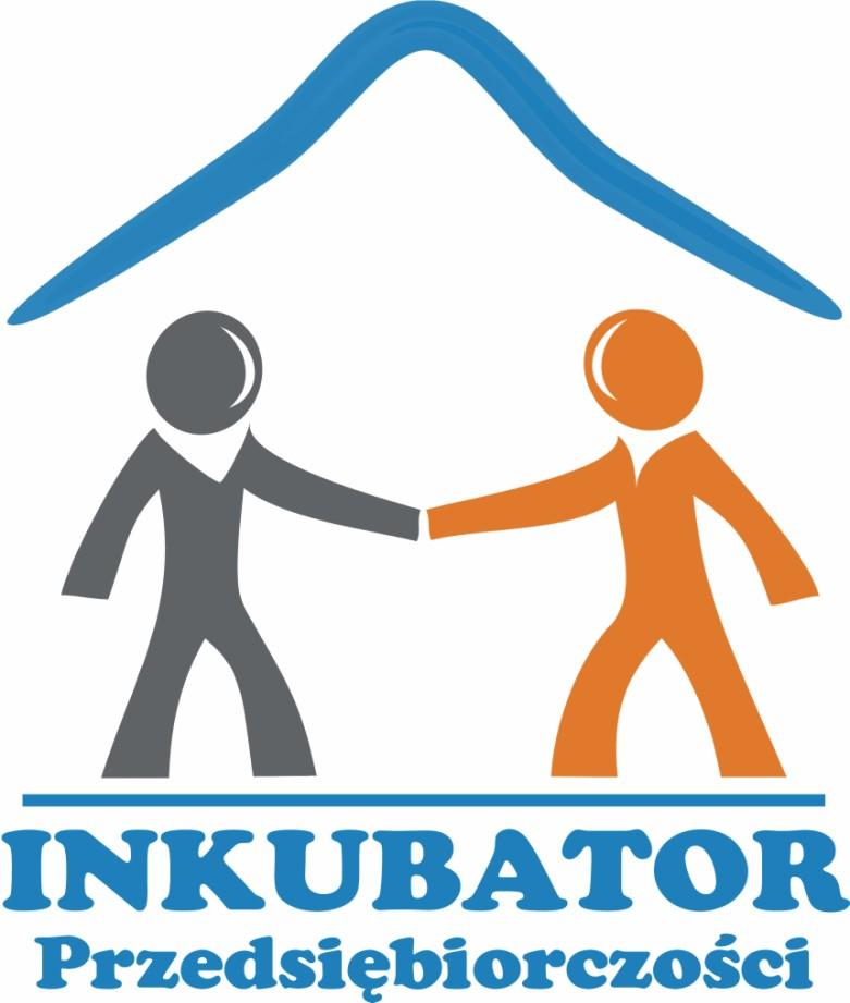 logo Inkubatora Przedsiębiorczości w Świeciu